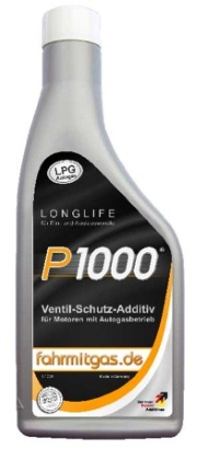 P1000 Autogas Additiv